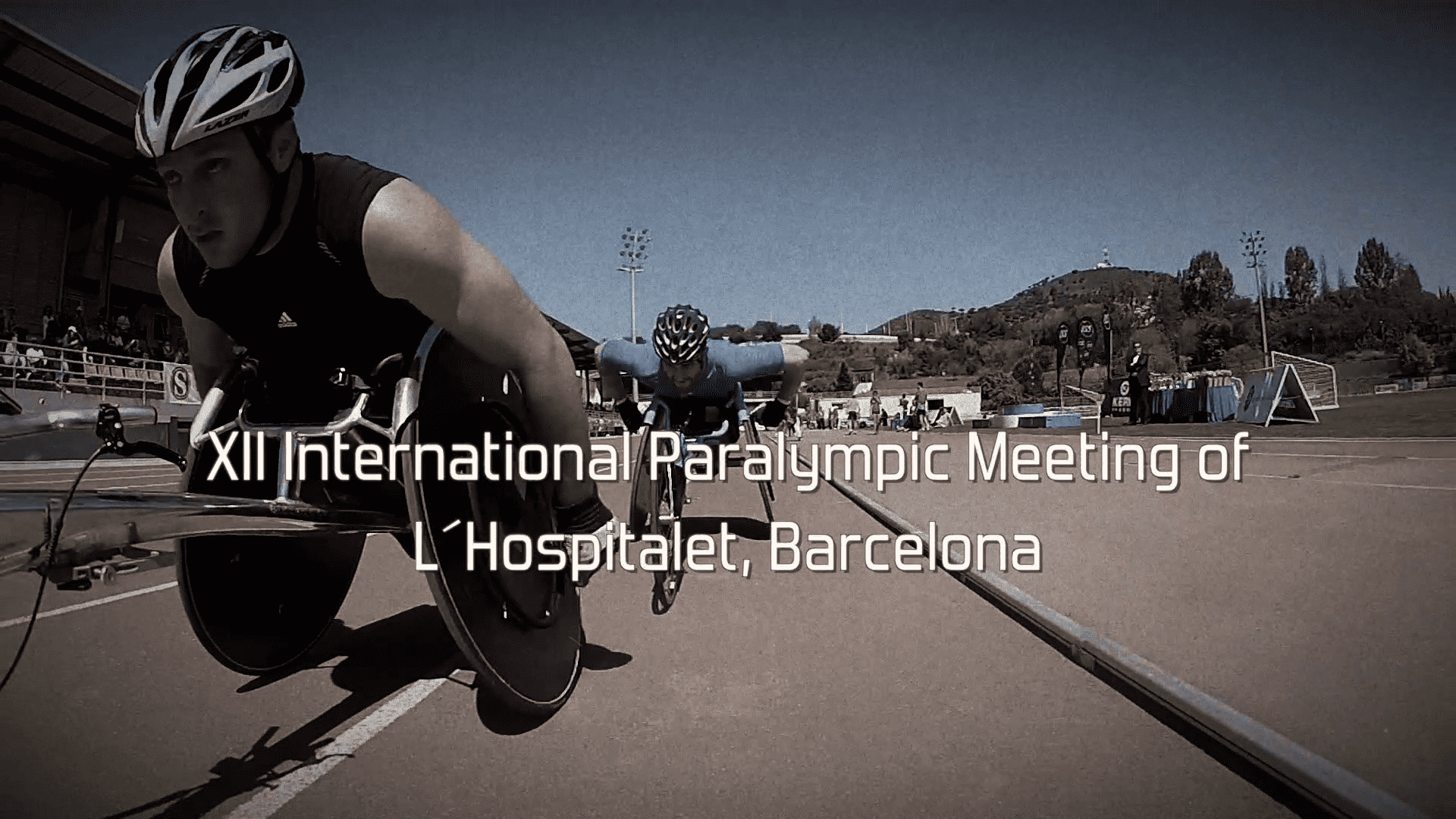 Vídeo promocional 12th International meeting Kern Pharma – Grand Prix Sauleda