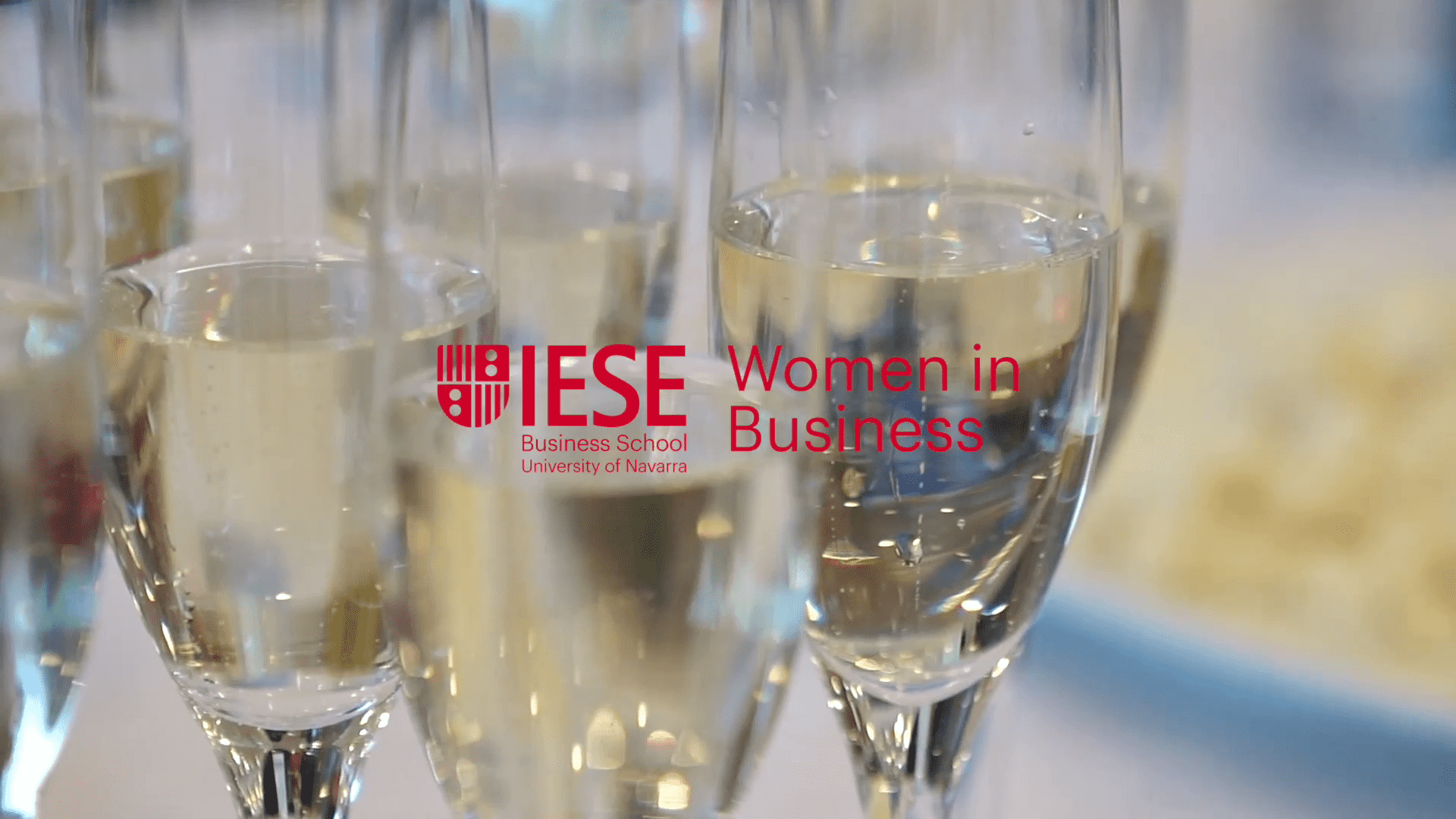 IESE Women in business